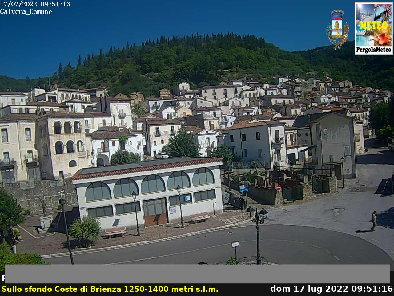 Webcam Piazza